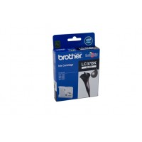 Brother LC37 Black Ink Cartridge 350 pages each