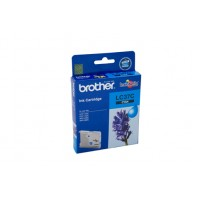 Brother LC37 Cyan Ink Cartridge 300 pages