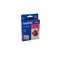 Brother LC37 Magenta Ink Cartridge 300 pages