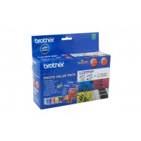 Brother LC57 Photo Value Pack