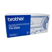 Brother TN5500 Toner Cartridge Black  - 12,000 pages