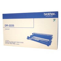 Brother DR-2225 Drum Unit- 12,000 pages