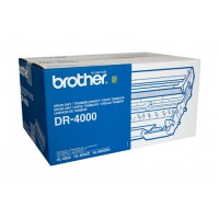 Brother DR-4000 Drum Unit - 30,000 pages