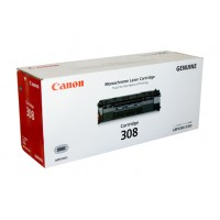 Canon CART-308 Toner Cartridge - 2,500 pages
