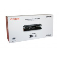 Canon CART-308II Toner Cartridge 6,000 pages (High Yield)