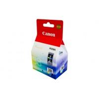 Canon CL-38 FINE Colour Ink Cartridge - 207 pages
