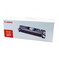 Canon Cart-301 Yellow Toner Cartridge - 4,000 pages