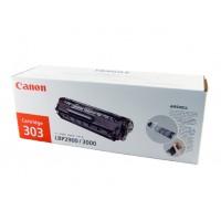 Canon Cart-303 Toner Cartridge - 2,000 pages (Q2612A Equivalent)