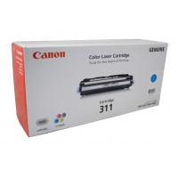 Canon Cart-311 Cyan Toner Cartridge - 6,000 pages