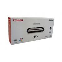 Canon Cart-317 Black Toner Cartridge - 6,000 pages