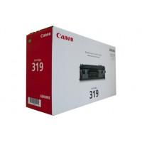 Canon CART-319 Black Toner Cartridge - 2,100 pages