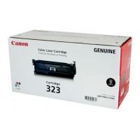 Canon Cart-323 Black Toner Cartridge - 5,000 pages