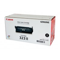 Canon Cart-323 Black High Yield Toner Cartridge - 10,000 pages