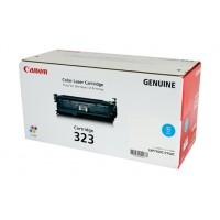 Canon Cart-323 Cyan Toner Cartridge - 8,500 pages
