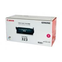 Canon Cart-323 Magenta Toner Cartridge - 8,500 pages