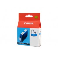 Canon BCI-3eC Cyan Ink Tank - 280 pages