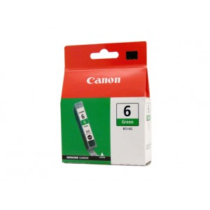 Canon BCI-6G Green Ink Tank - 100 pages