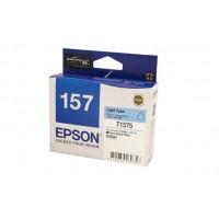 Epson T1575 Light Cyan Ink Cartridge