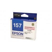 Epson T1576 Light Magenta Ink Cartridge
