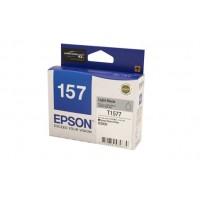 Epson T1577 Light Black Ink Cartridge