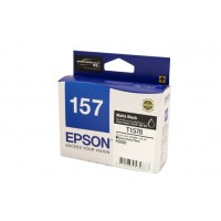 Epson T1578 Matte Black Ink Cartridge