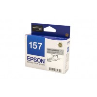 Epson T1579 Light Light Black Ink Cartridge