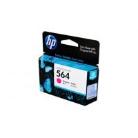 HP 564 Magenta Ink Cartridge CB319WA - 300 pages