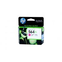 HP 564XL Magenta Ink Cartridge CB324WA - 750 pages