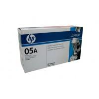 HP 05A Black Toner Cartridge CE505A - 2,300 pages