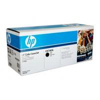 HP 307A Black Toner CE740A - 7,000 Pages