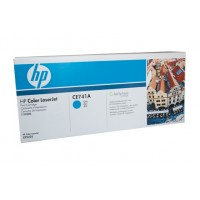 HP 307A Cyan Toner CE741A - 7,300 Pages