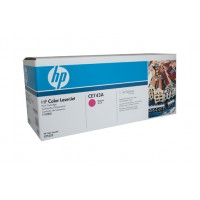 HP 307A Yellow Toner CE742A - 7,300 Pages