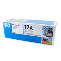 HP 12A Toner Cartridge Q2612A - 2,000 pages
