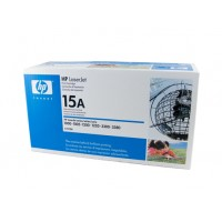 HP 15 Toner Cartridge C7115A - 2,500 pages