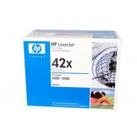 HP 42X Toner Cartridge Q5942X- 20,000 pages