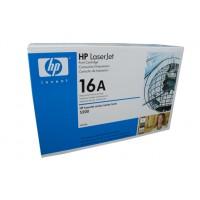HP 16A Toner Cartridge Q7516A - 12,000 pages