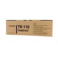 Kyocera TK110 Toner Kit - 6,000 pages