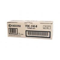 Kyocera TK144 Toner Kit - 4,000 pages