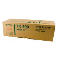 Kyocera TK400 Toner Cartridge - 10,000 pages