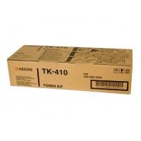 Kyocera TK410 Copier Toner - 15,000 pages