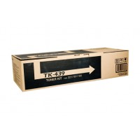 Kyocera TK439 Toner Cartridge - 15,000 pages