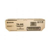 Kyocera TK440 Toner Cartridge - 15,000 pages