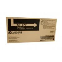 Kyocera TK479 Toner Cartridge - 15,000 pages