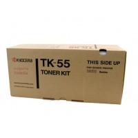 Kyocera TK55 Toner Kit - 15,000 pages