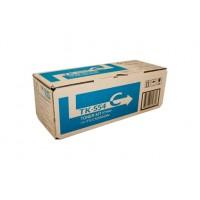 Kyocera TK554C Cyan Toner Cartridge - 6,000 pages