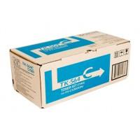 Kyocera TK564C Cyan Toner Cartridge - 10,000 pages