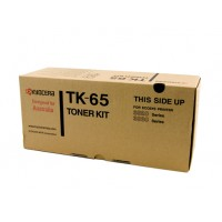 Kyocera TK65 Toner Kit - 20,000 pages