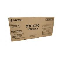 Kyocera TK679 Copier Toner - 20,000 pages