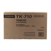 Kyocera TK710 Toner Cartridge - 40,000 pages