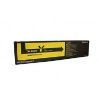 Kyocera TK8509Y Yellow Copier Cartridge - 30,000 pages